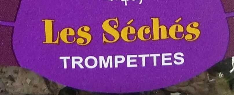 Les Séchés Trompettes - Ingrédients