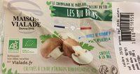 Champignons de Paris - Product