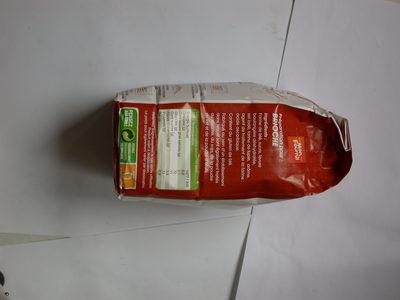 Préparation pour brioche levure boulangère incorporée - 3