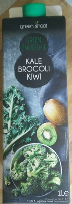 Kale Brocoli Kiwi - Produit