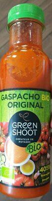 Gaspacho bio original - Product - fr