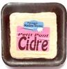 Petit Pont Cidre (24% MG) - Produit