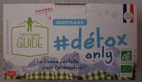 Biotisane # Détox Only - Product
