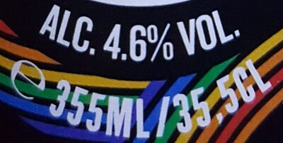 The Stonewall Inn IPA - Informations nutritionnelles - fr