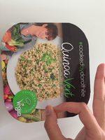 Quinoa vert - Produit - fr
