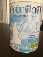 Premilait 1er age - Product - fr