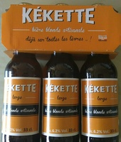 Kékette - Product