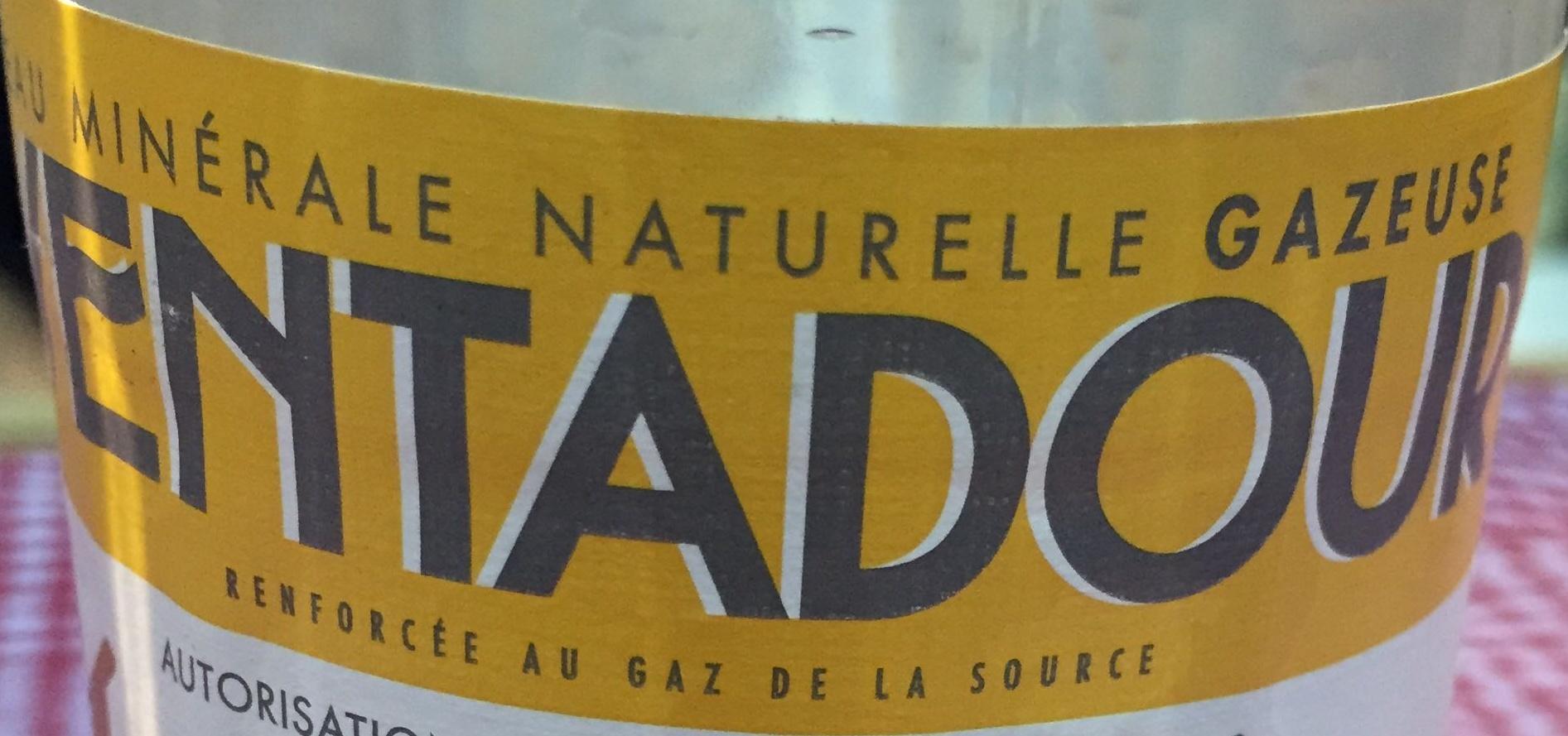 Ventadour - Ingrediënten - fr