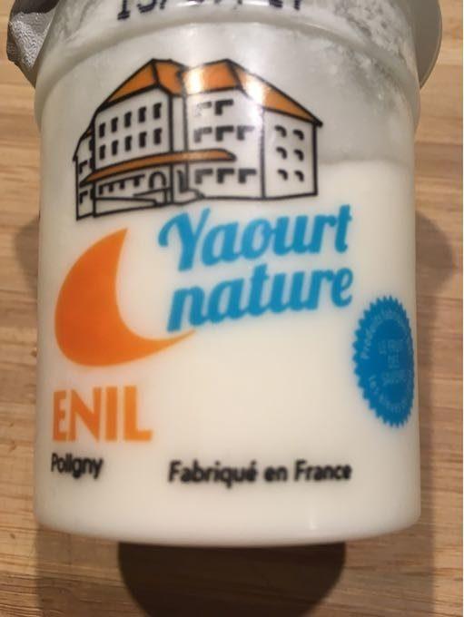 Yaourt Nature - Produkt - fr