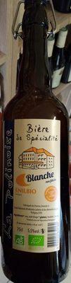La Polinoise Blanche - Produit