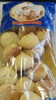 Biscuit fourré au citron - Product