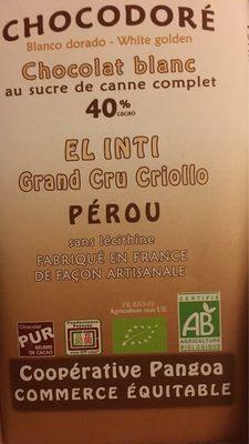 Chocodoré - Product - fr