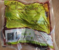 Betteraves rouges cuites - Produit - fr