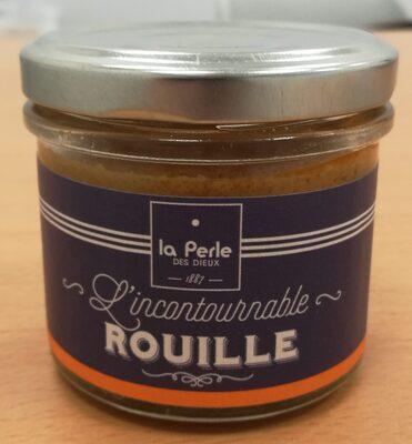 L'incontournable Rouille - Produit - fr