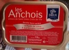 les Anchois - Product