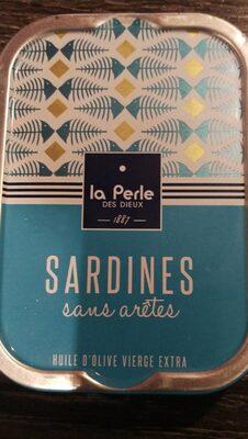 Sardines sans arêtes - 3