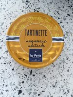 Tartinette - Produit - fr