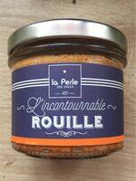 Rouille l'incontournable - Produit - fr