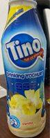 Tino vanille - Produit - fr