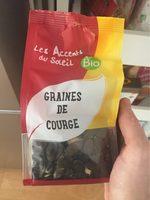 Graines De Courge (Autriche) - Produit - fr