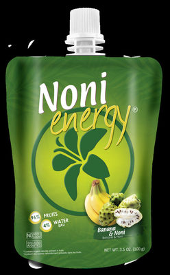Noni Energy Banane - Product