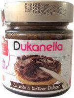 Pâte à tartiner dukanella - Product - fr