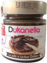 Pâte à tartiner dukanella - Product