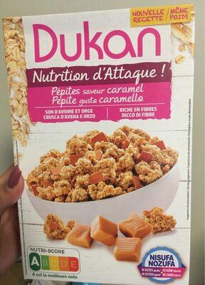 Pépites saveur caramel - Produit - fr