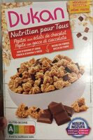 Pépites aux éclats de chocolat - Product - fr