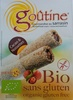 Biscuit au sarrasin - Product
