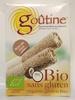 Goutine Noix de coco - Product