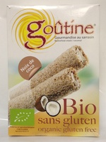 Goutine Noix de coco - Product - fr