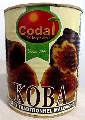 Koba - Product
