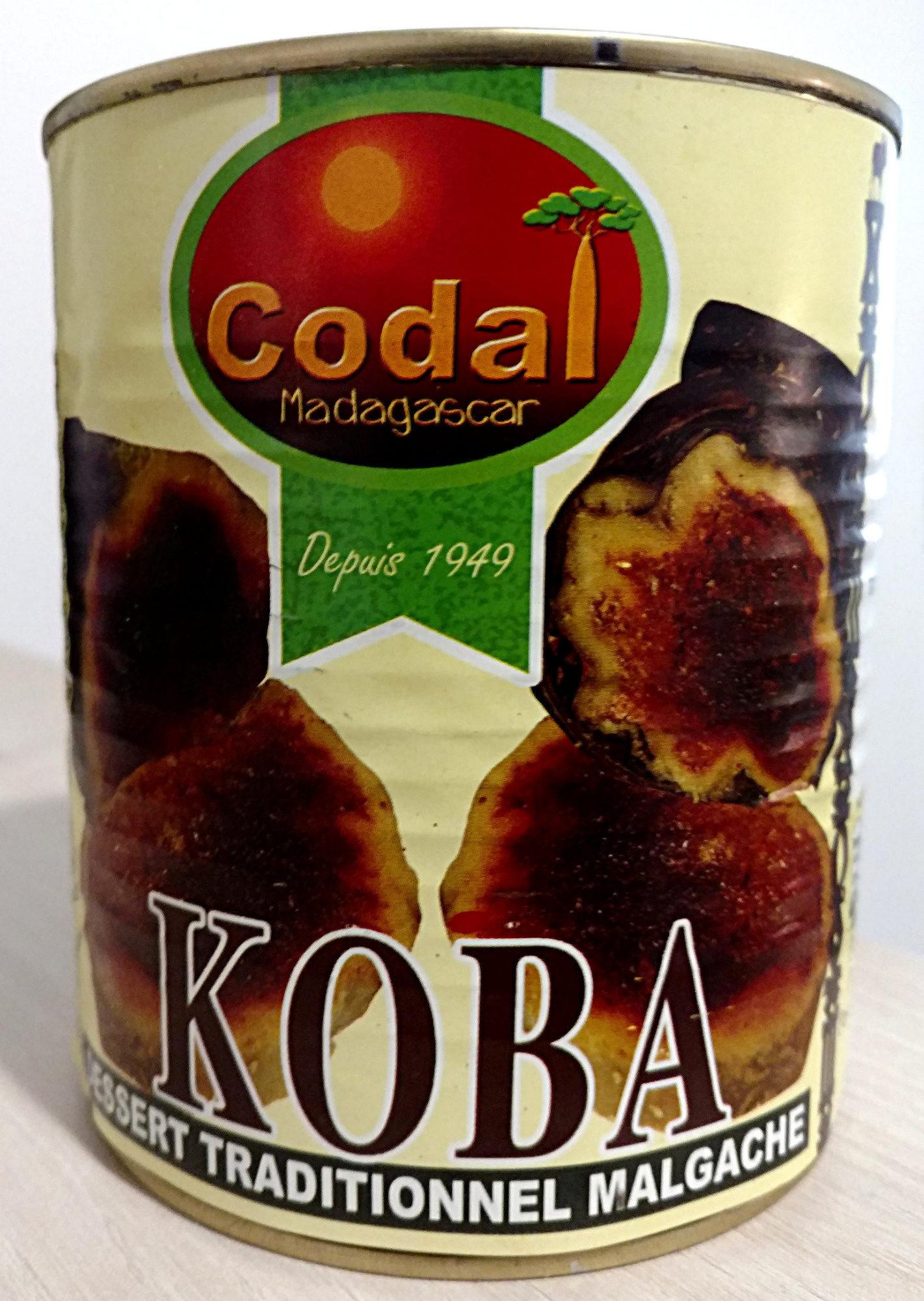 Koba - Produit - fr
