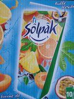 Solpak - Produit - fr