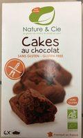 Cakes au chocolat - Product