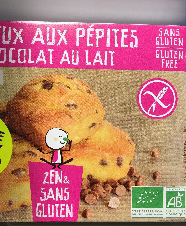 Moelleux pepites - Produit - fr
