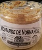Moutarde de Normandie - Product