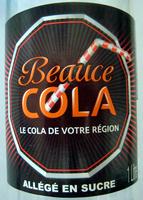Beauce Cola - Prodotto - fr