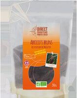 Abricots Séchés Bio & équitable - Product - fr