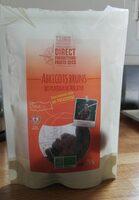 Abricots secs - Produit - fr
