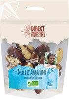 Noix d'Amazonie 125g - Product - fr