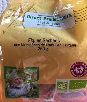J- Figue Séchée - Product - fr