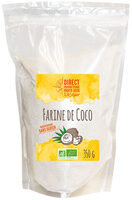 Farine de Coco Biologique - Produit - fr