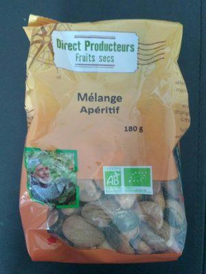 Mélange apéritifs - Product - fr