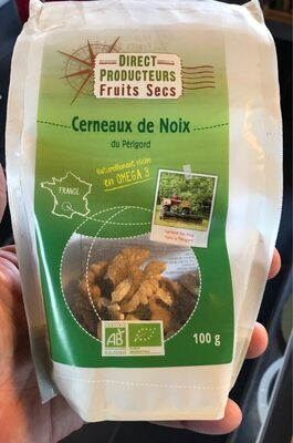 Cerneaux de noix - Produit - fr
