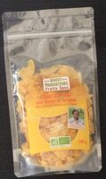 Chips de coco - Product - fr