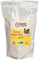 Farine de bananes vertes - Produit - fr