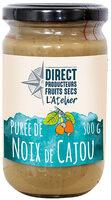 Puree de noix de cajou - Produit - fr