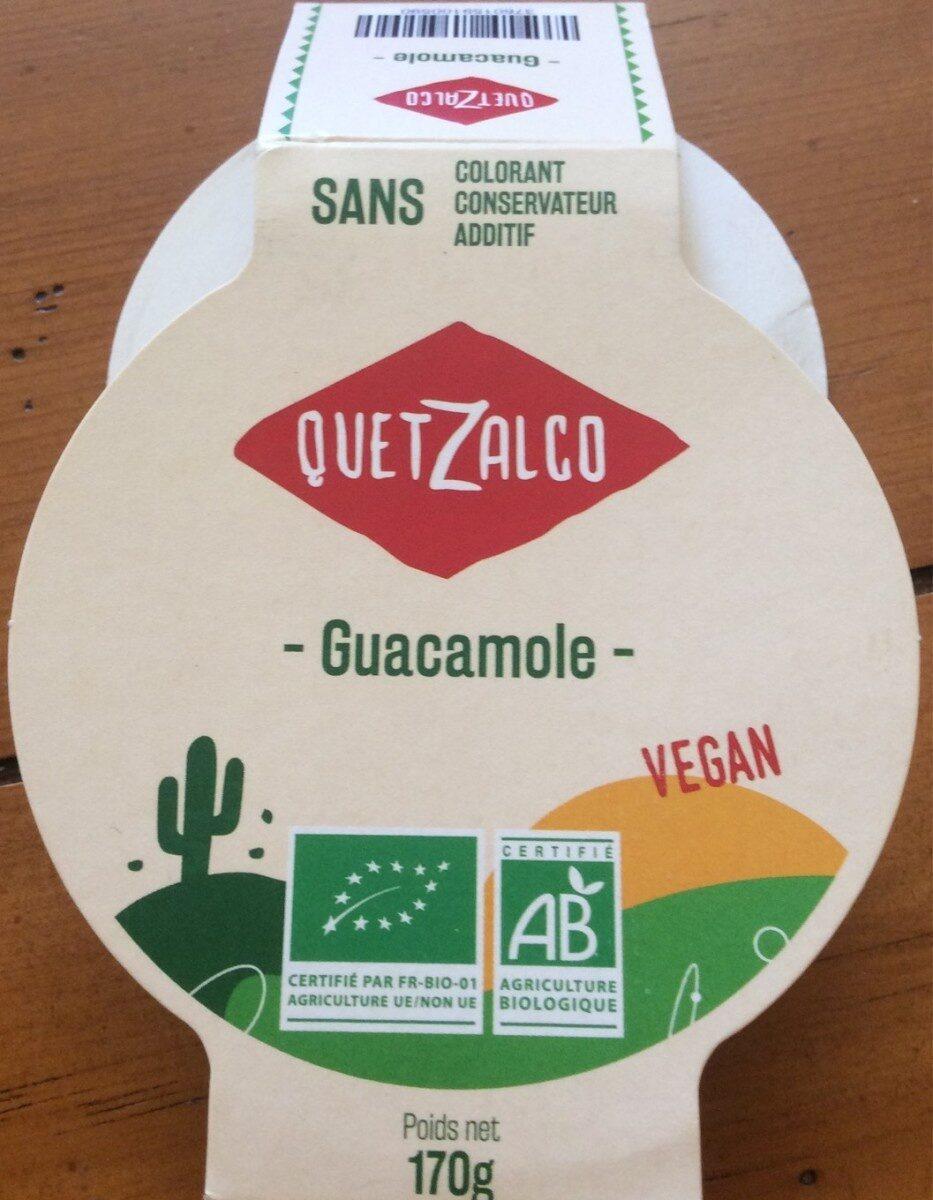 Guacamole - Produit